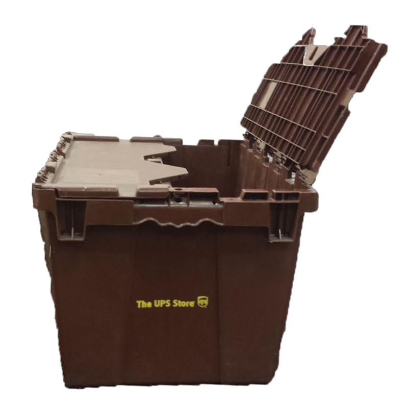 Reusable Storage Bin